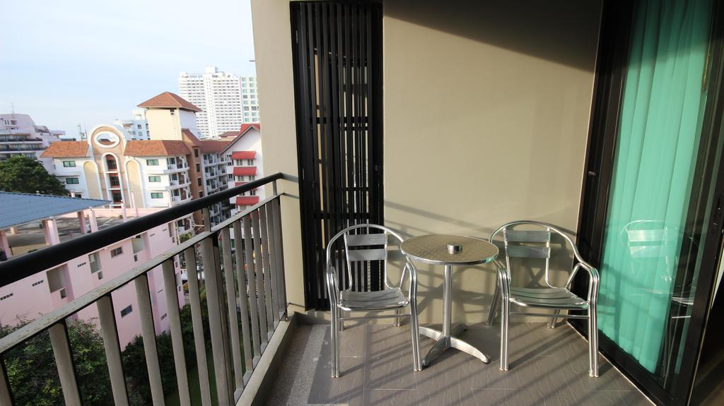 Season Five Hotel Таиланд (Тайланд) Паттайя