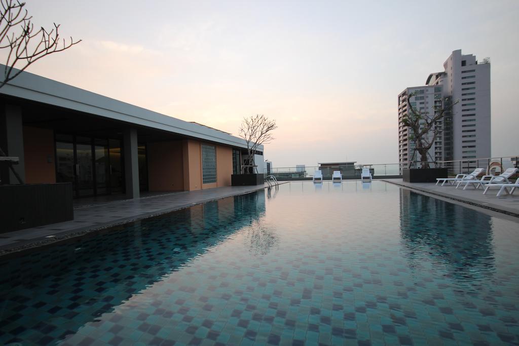 Отель Season Five Hotel Таиланд (Тайланд) Паттайя