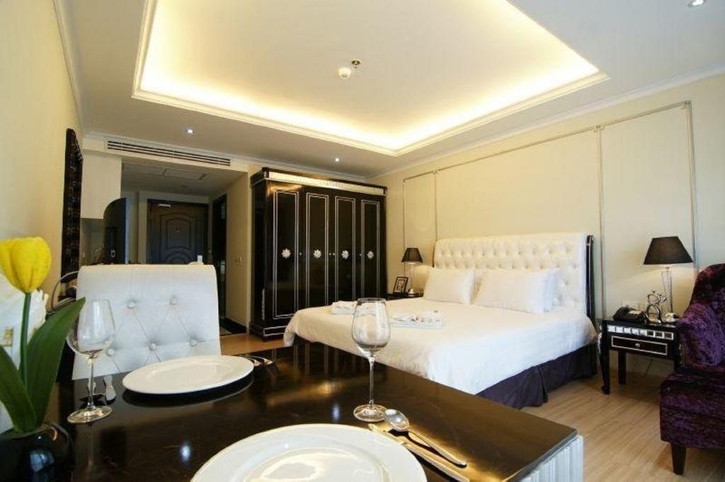 Фото Miracle Suite 3*