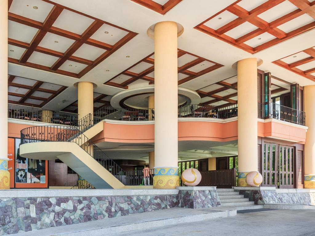 Фото Long Beach Garden Hotel & SPA 4*