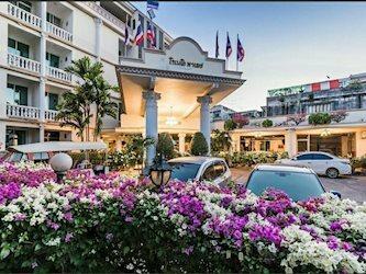 Romeo Palace 3*, Таїланд, Паттайя