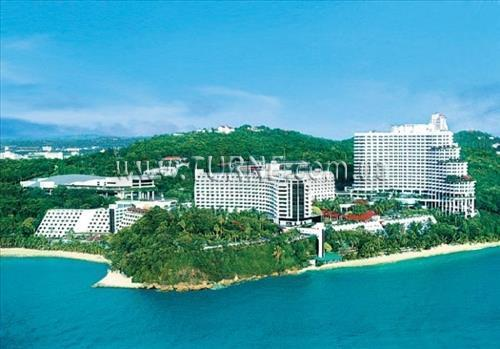Фото Sea Lodge Hotel Паттайя