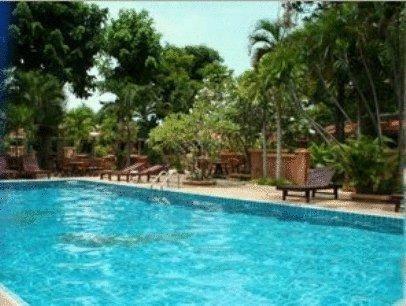 Riviera Resort Pattaya Таиланд (Тайланд) Паттайя