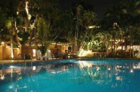Отель Riviera Resort Pattaya Таиланд (Тайланд) Паттайя