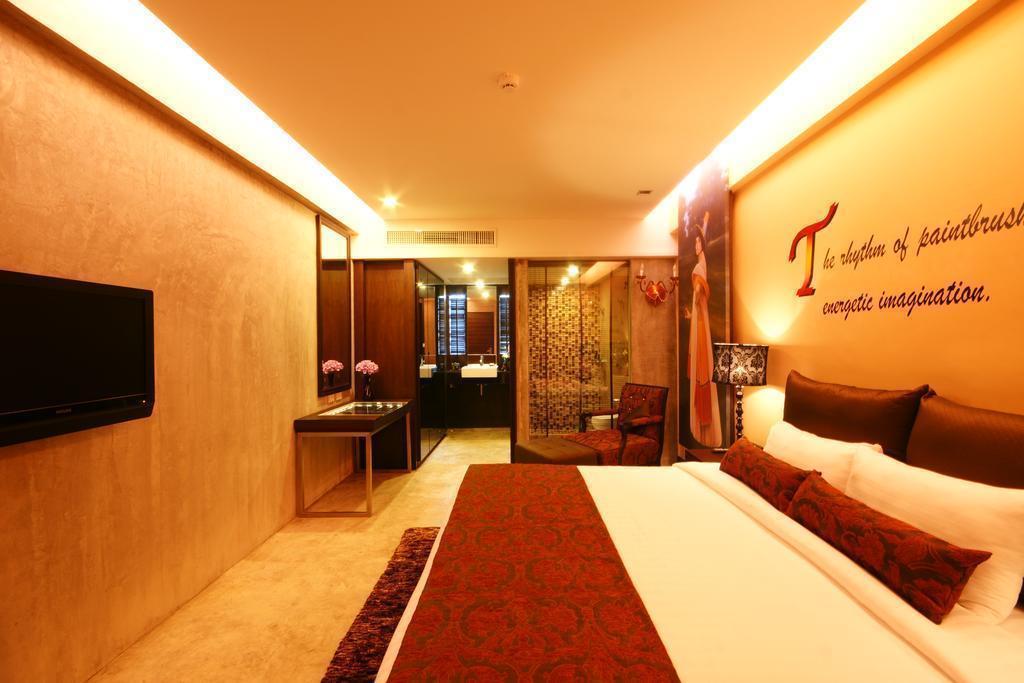 Фото Sunbeam Hotel 4*