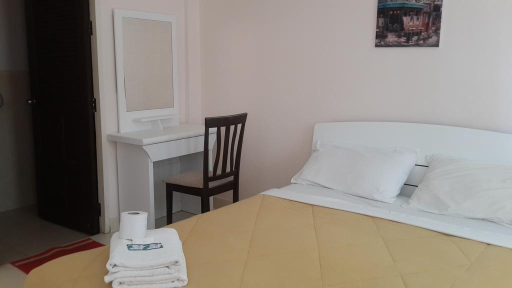 Jardin Hotel Pratumnak (Ex. Dacha Beach)