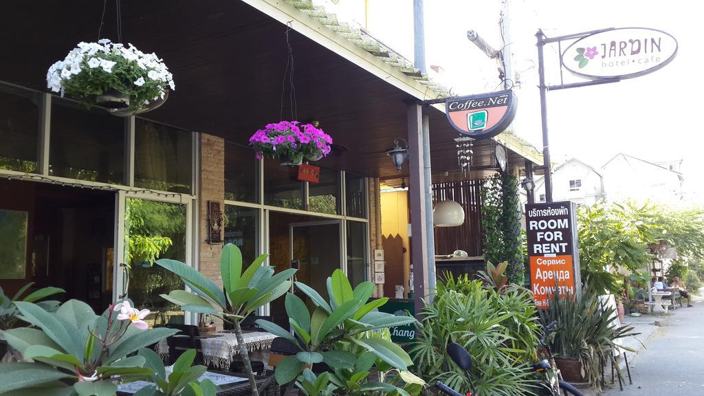 Фото Jardin Hotel Pratumnak (ex. Dacha Beach) Паттайя