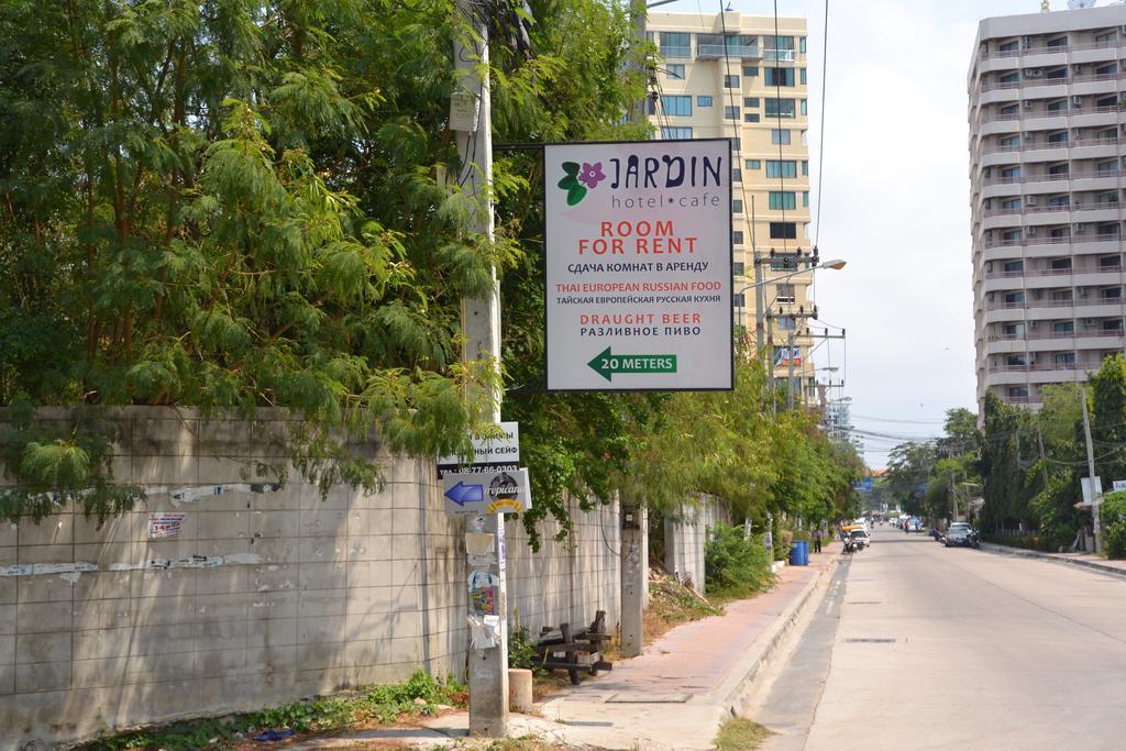 Фото Jardin Hotel Pratumnak (Ex. Dacha Beach) Таиланд (Тайланд)