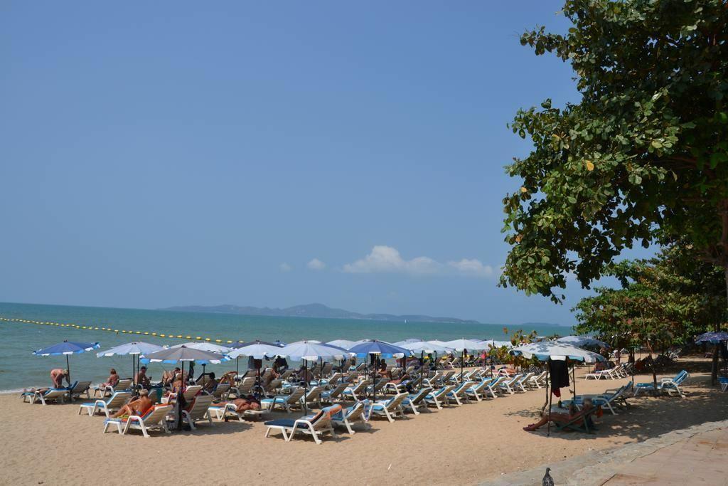 Jardin Hotel Pratumnak (ex. Dacha Beach) Таиланд (Тайланд) Паттайя