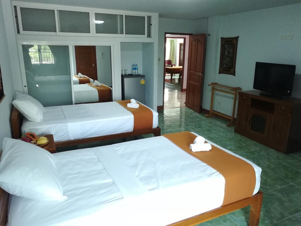 Фото Jardin Hotel Pratumnak (Ex. Dacha Beach)