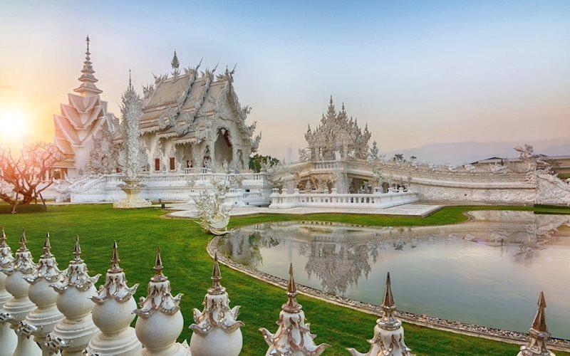 Roulette Pattaya 4*