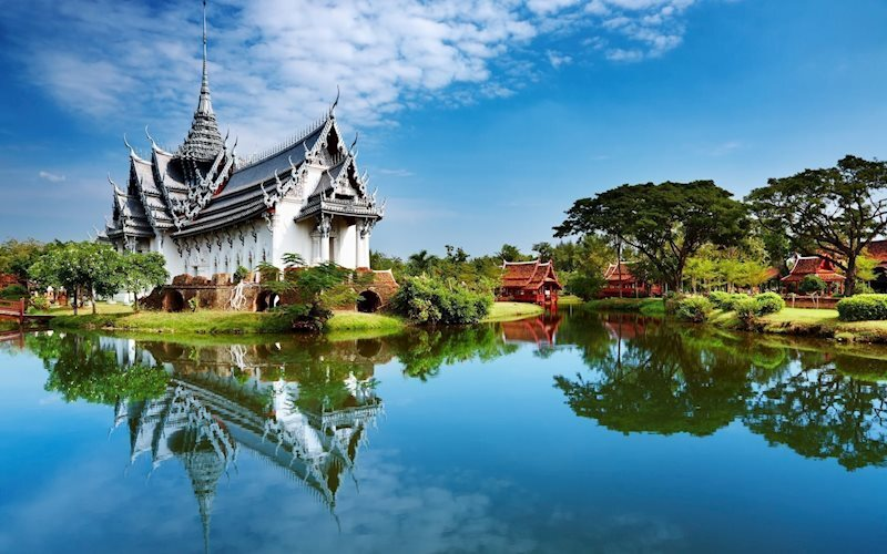 Отель Roulette Pattaya 4* Паттайя