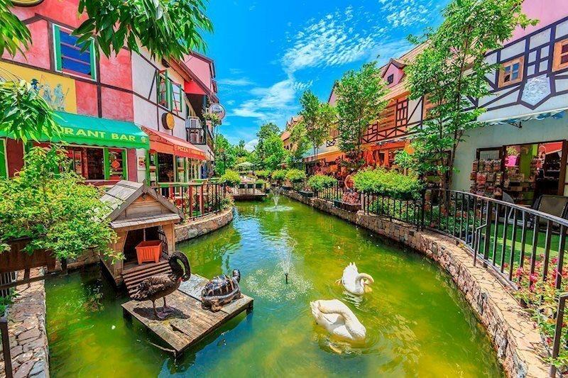 Фото Roulette Pattaya 4* Таиланд (Тайланд) Паттайя
