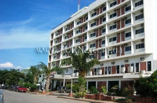 Фото Pinnacle Satun Hotel 2*