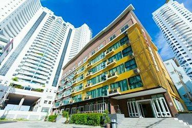 NEO HOTEL (ex. Neo) 3*, Таиланд (Тайланд), Паттайя