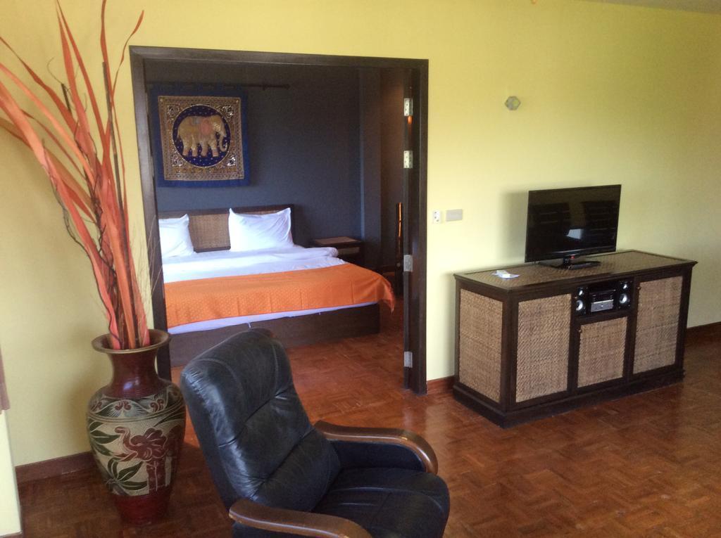 Фото Cocco Resort Паттайя