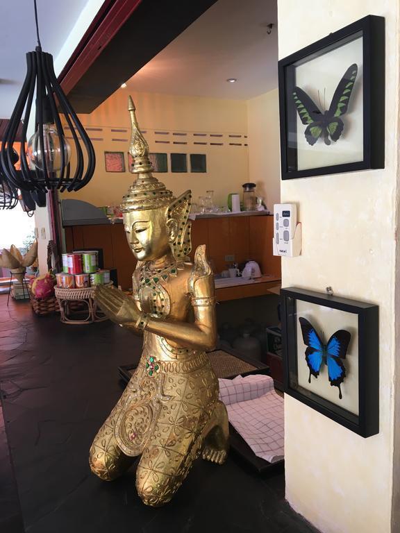 Фото Cocco Resort Таиланд (Тайланд)