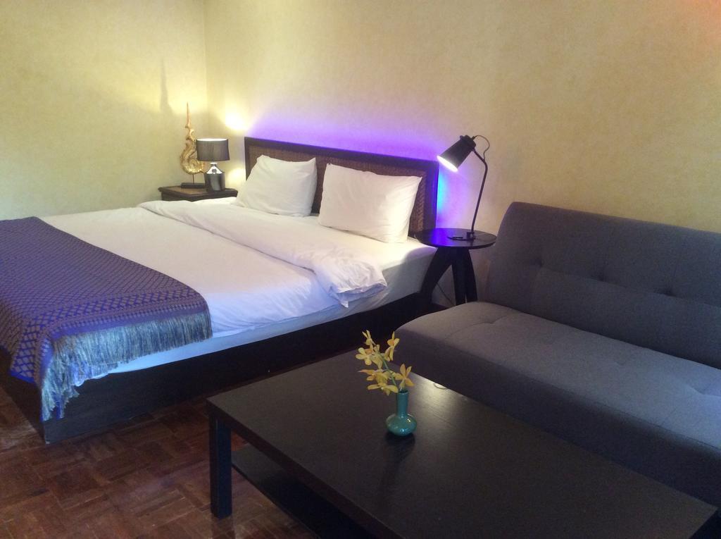 Отель Cocco Resort Таиланд (Тайланд) Паттайя