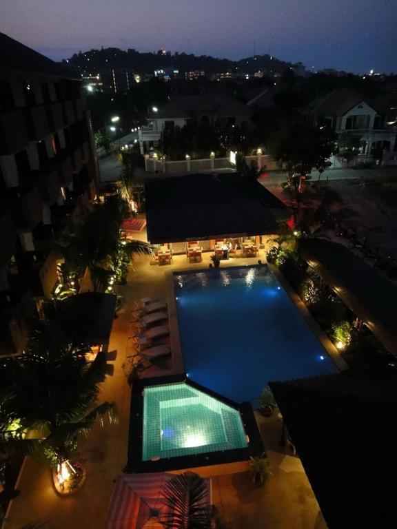 Cocco Resort Паттайя