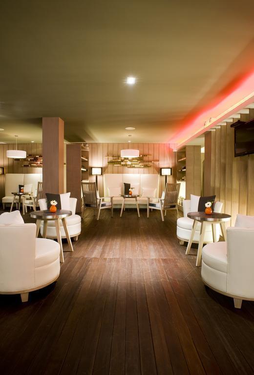 Фото Pullman Pattaya Hotel G (ex. Pullman Pattaya Aisawan) 5*