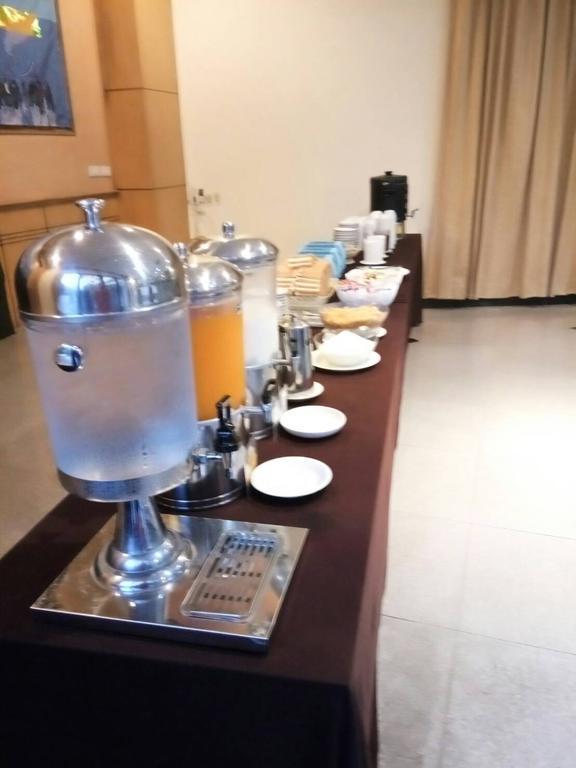 Фото Siam Platinum Pattaya Hotel 3*