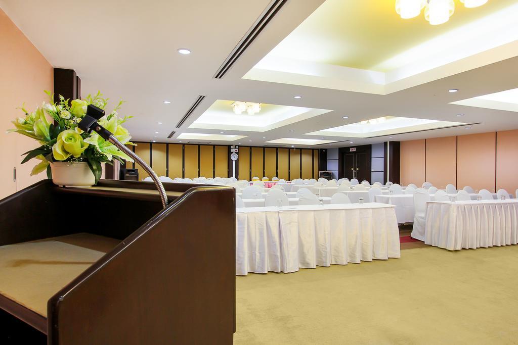 Фото Sigma Resort Jomtien Pattaya 3*