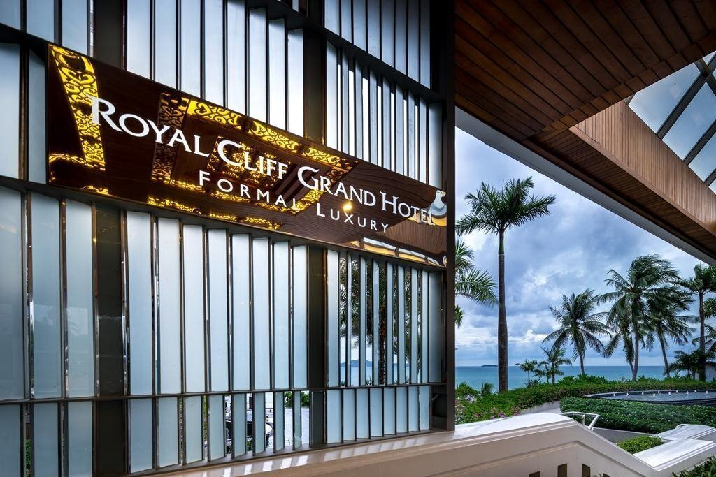 Фото Royal Cliff Grand And SPA 5*