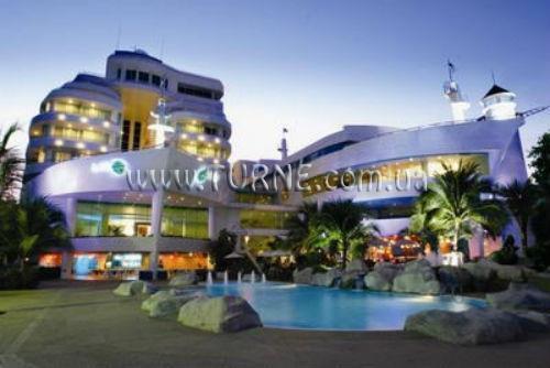 Фото Orient Hotel Jomtien Beach 2*