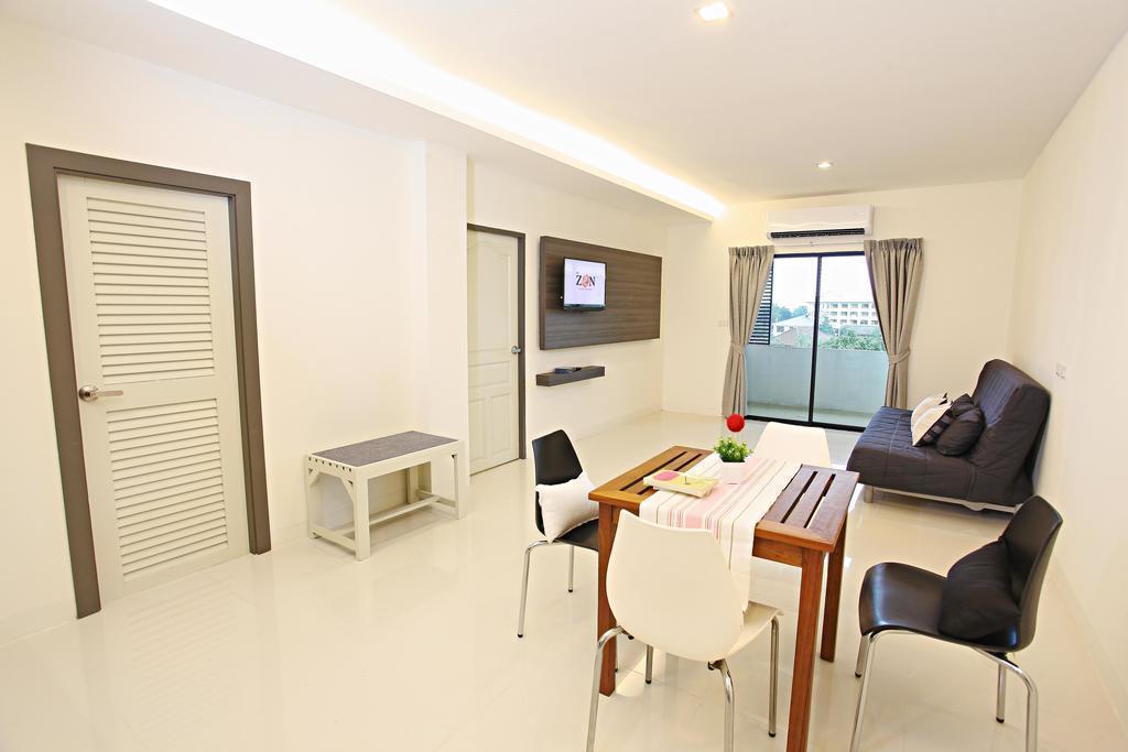 Фото Zen Hotel Pattaya (ex. Lee Garden Resort)