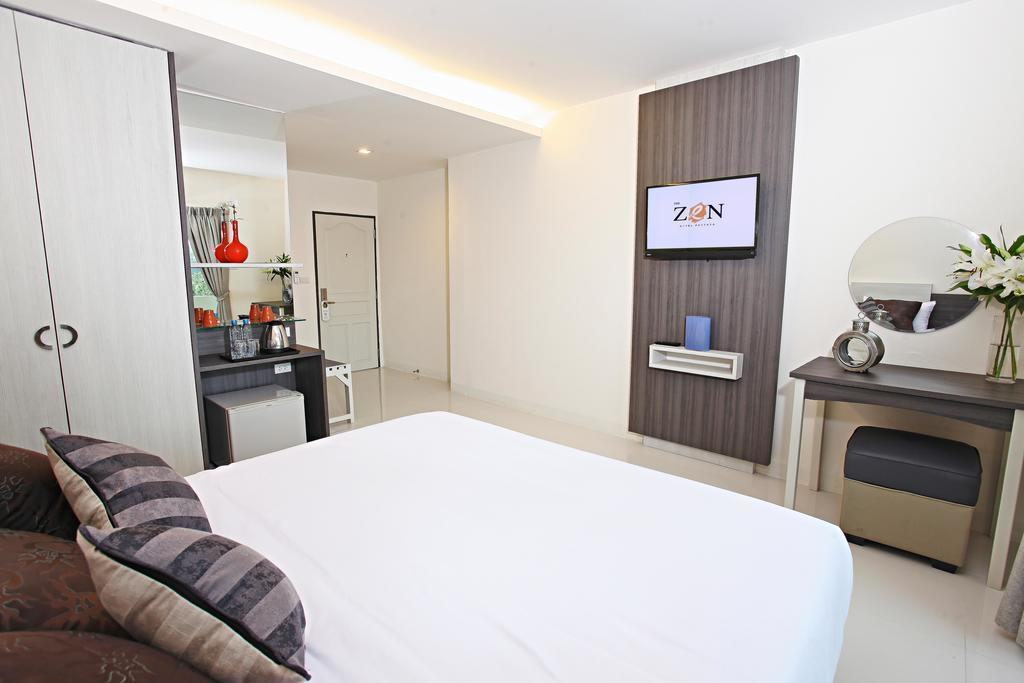 Zen Hotel Pattaya (ex. Lee Garden Resort)