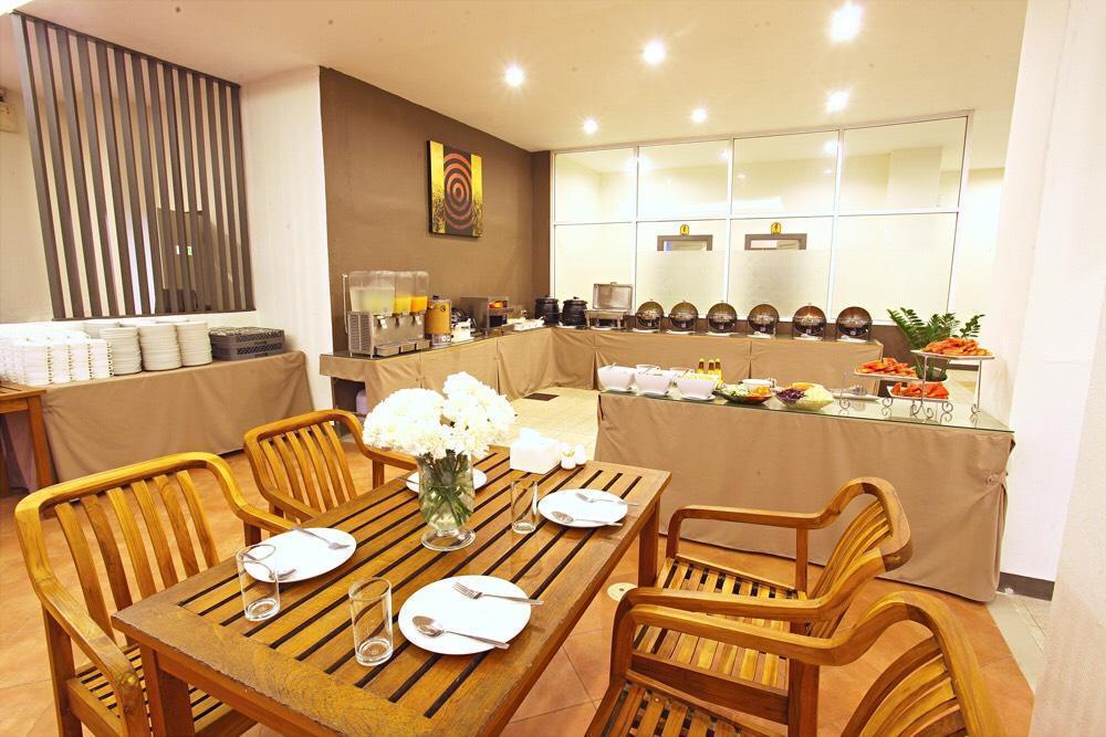 Zen Hotel Pattaya (ex. Lee Garden Resort) Таиланд (Тайланд) Паттайя