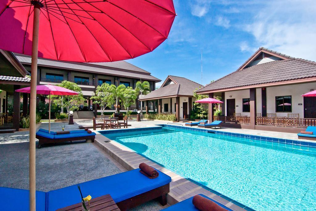 Фото Rose Bay Resort Таиланд (Тайланд)