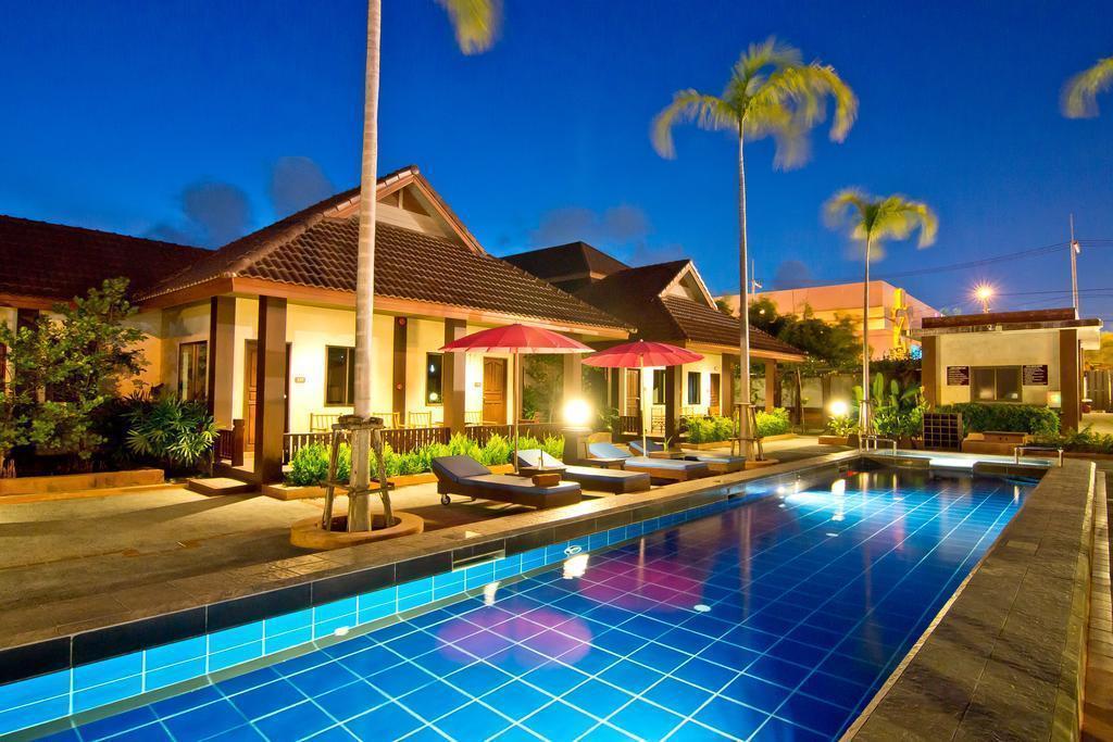 Rose Bay Resort Таиланд (Тайланд) Паттайя