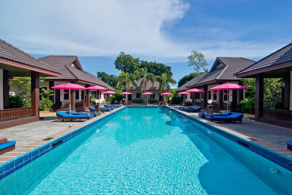 Отель Rose Bay Resort Таиланд (Тайланд) Паттайя