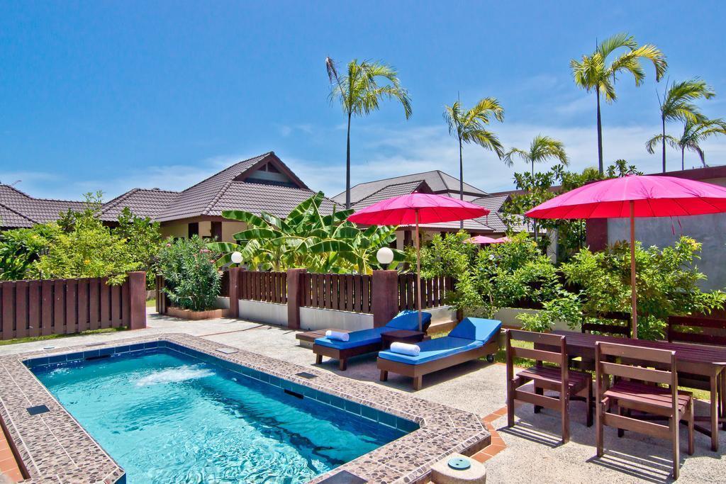 Фото Rose Bay Resort Паттайя