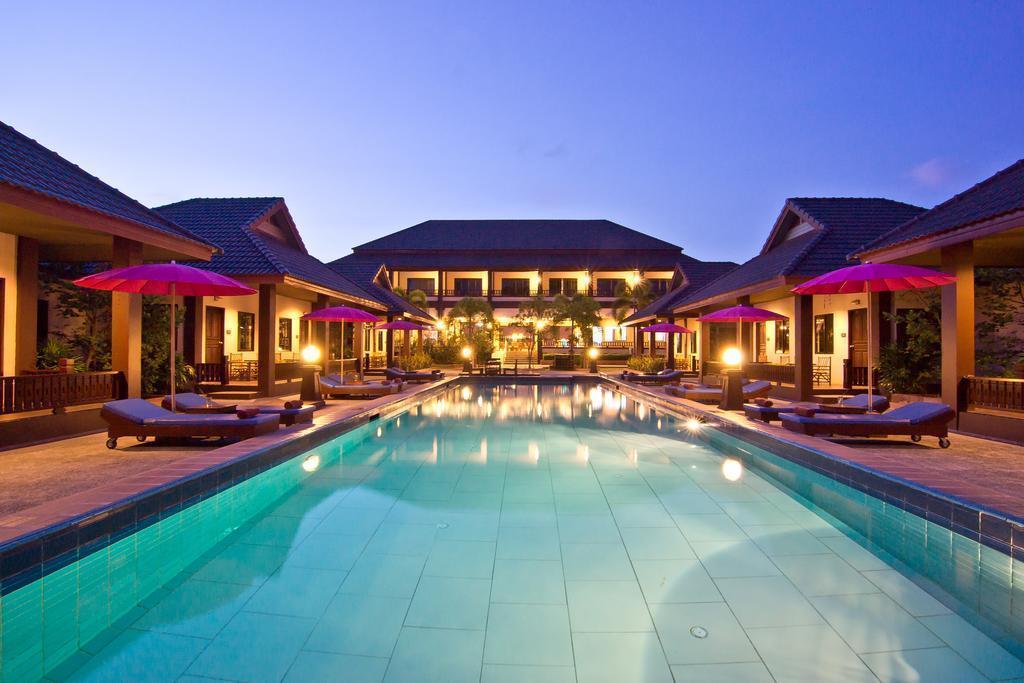 Фото Rose Bay Resort Таиланд (Тайланд) Паттайя