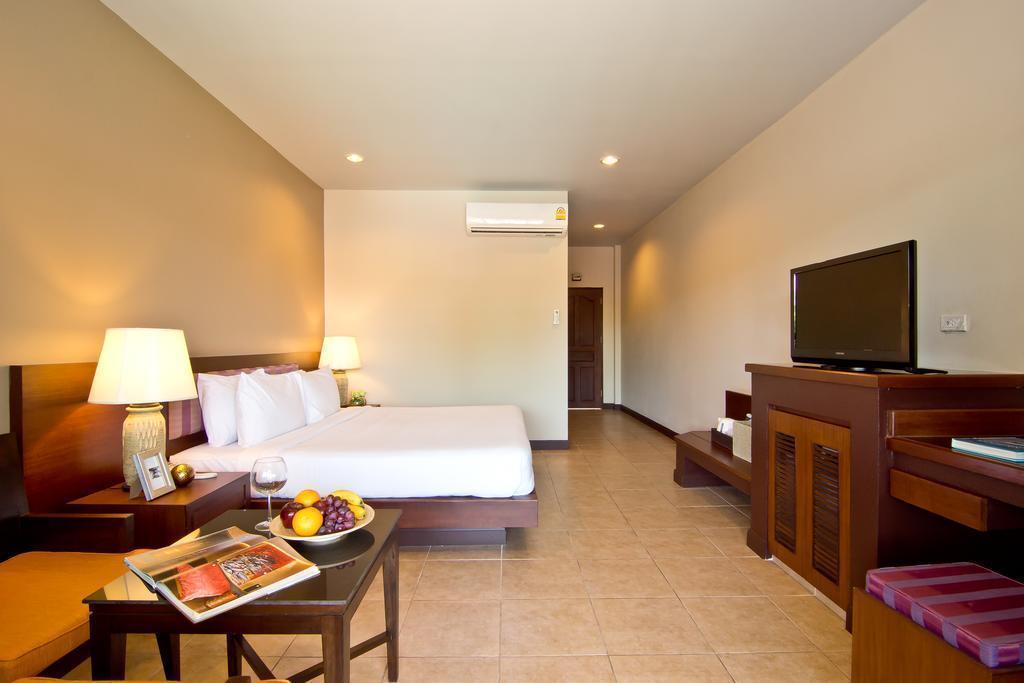 Rose Bay Resort Паттайя