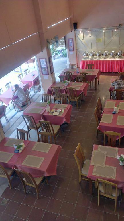 Отель Sawasdee Sunshine Таиланд (Тайланд) Паттайя