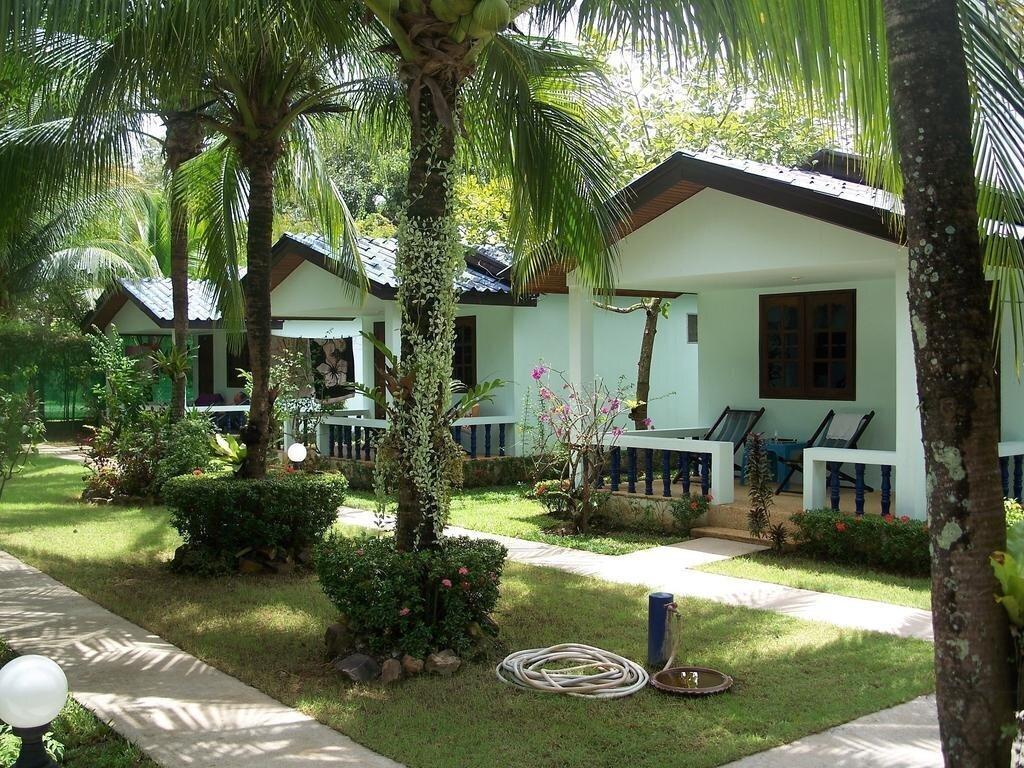 Фото Sabai Resort 3*