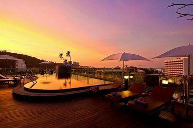 The Sun Xclusive 3*, Таиланд (Тайланд), Паттайя