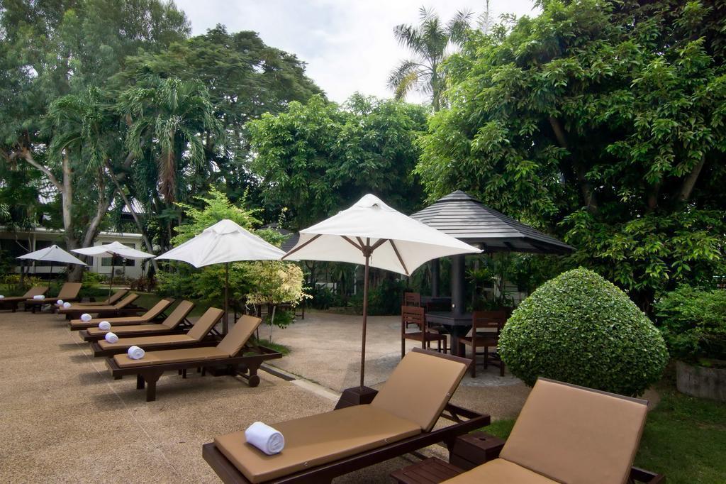 Фото Sunshine Garden Resort 3*