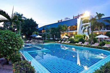 Sunshine Garden Resort 3*, Таиланд (Тайланд), Паттайя