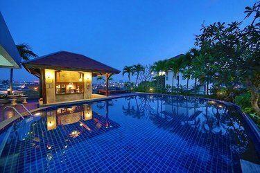 Sunshine Vista 3*, Таиланд (Тайланд), Паттайя