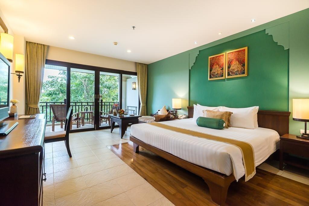 Фото Ravindra Beach Resort & Spa 5*