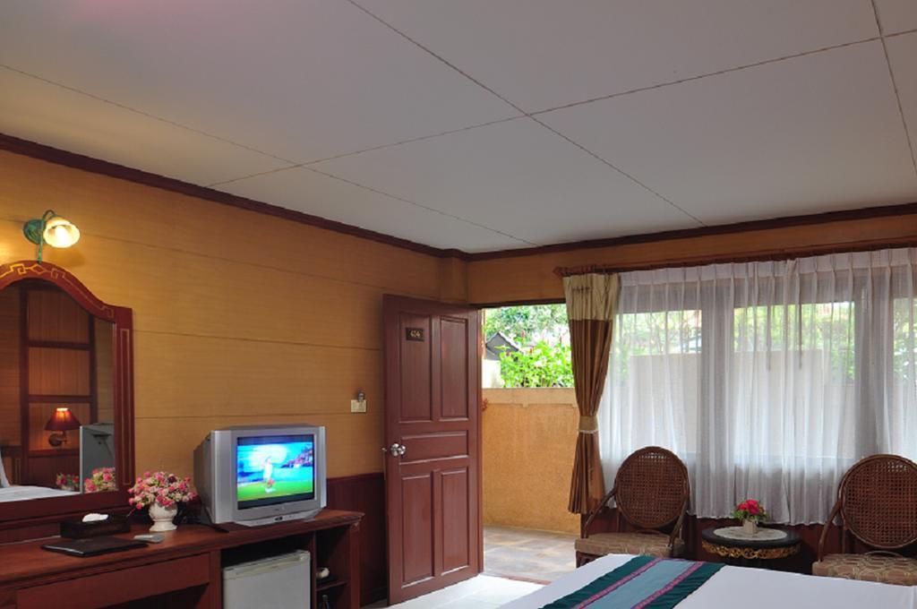 Фото Sabai Lodge 3*