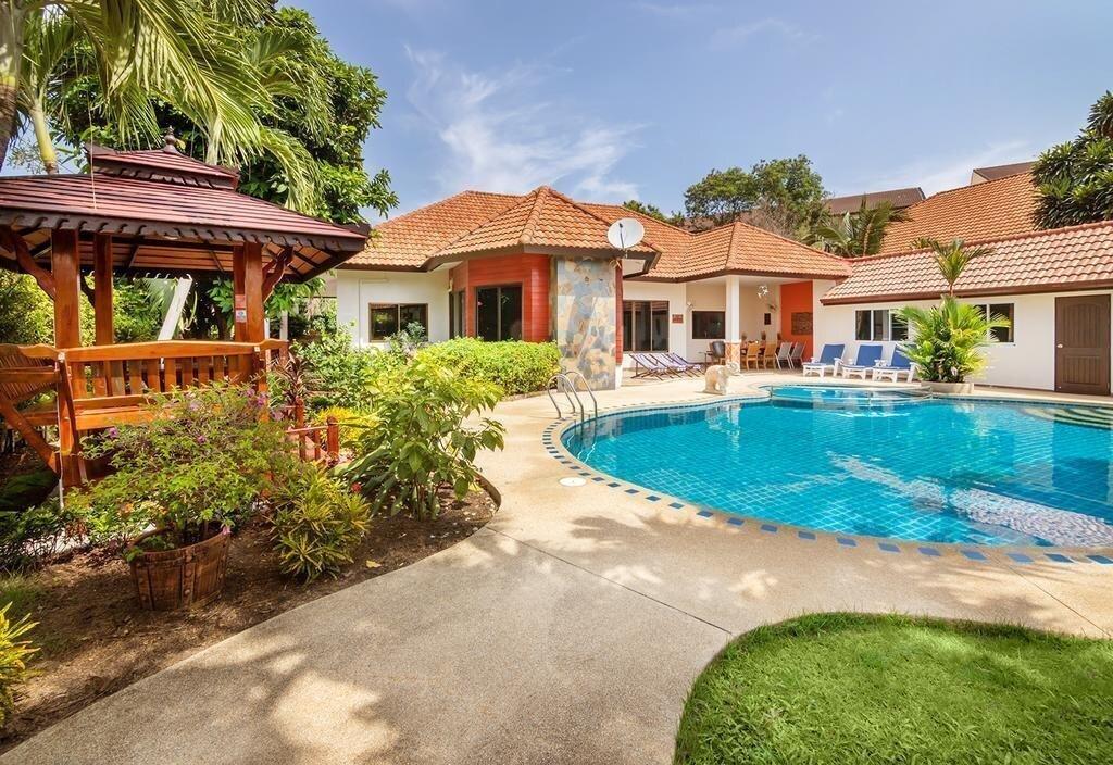 Фото Pattaya Hill Resort 3*