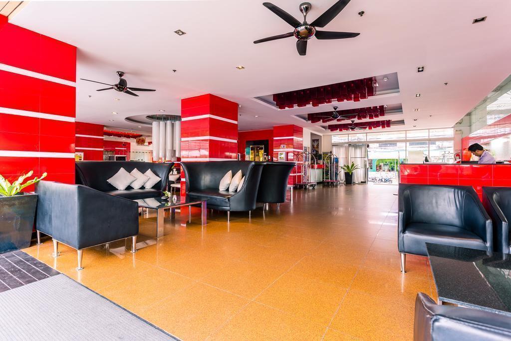 Фото Nova Platinum Hotel (Amari Associate Hotel) 4*