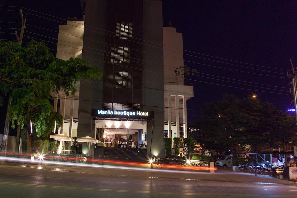 Фото Manita Boutique Hotel 3*