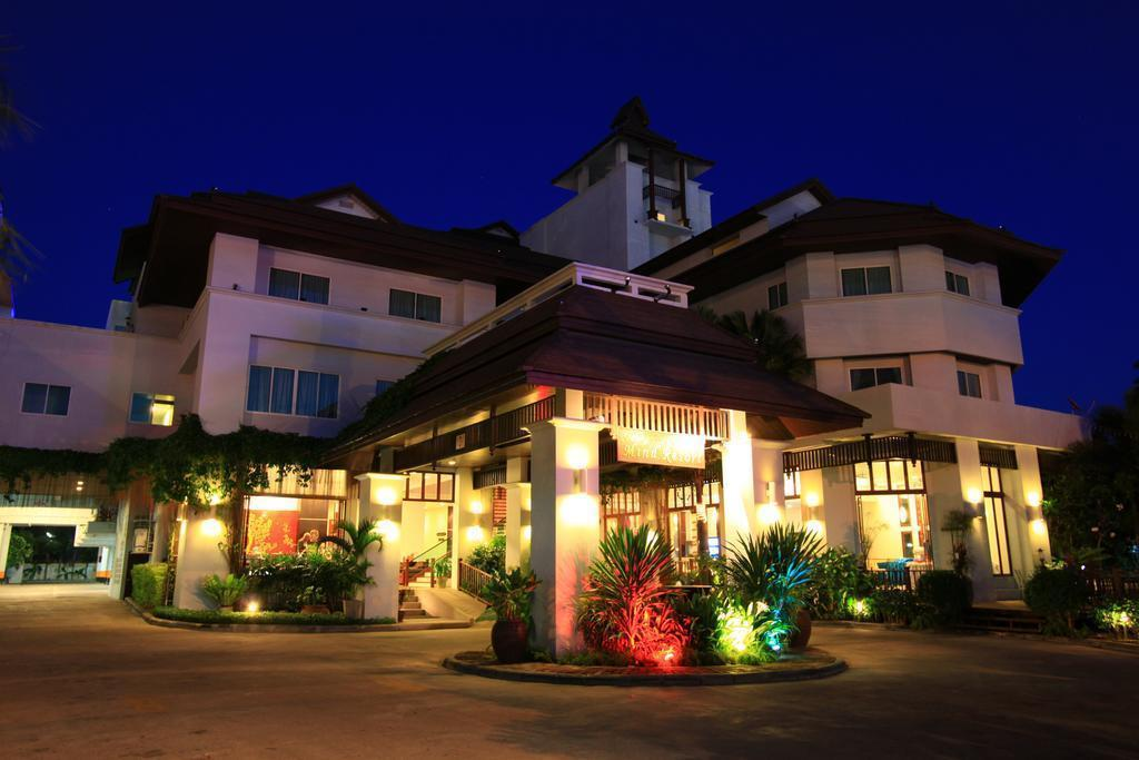 Фото Mind Resort 3*