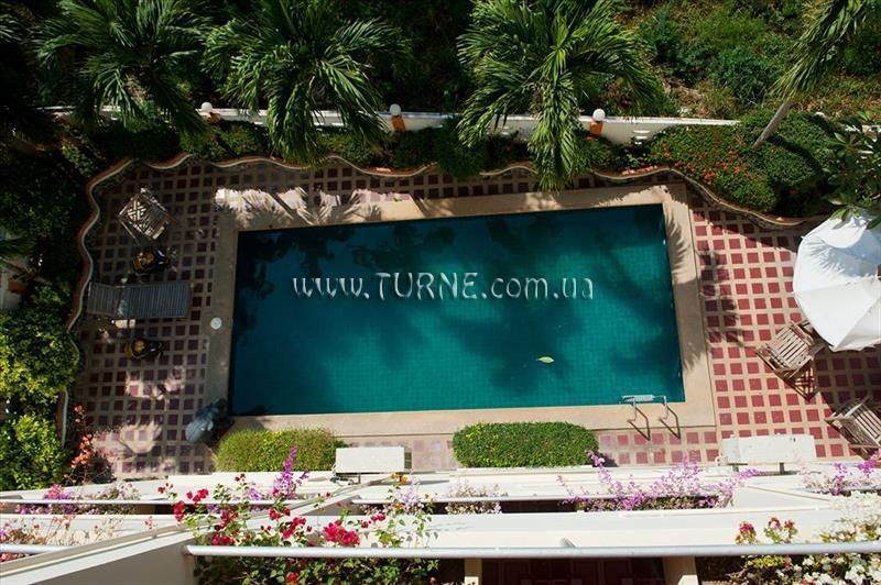Фото Thai Orange House 2*